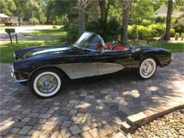 Picture of '57 Corvette - NSCX