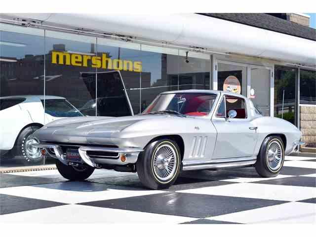 Picture of '65 Corvette - NSD1