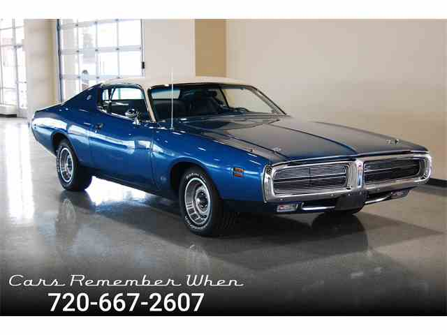 Picture of '71 Charger - NLIX