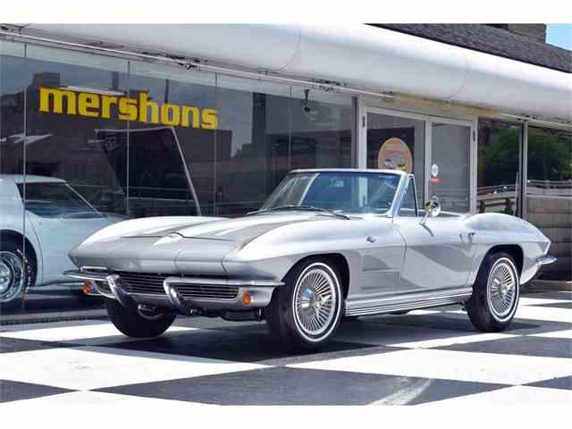 Picture of '64 Corvette - NSDD
