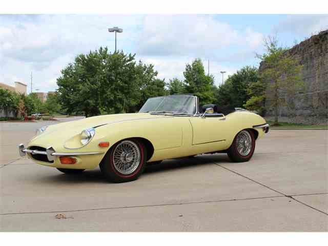 Picture of '69 E-Type - NSDJ