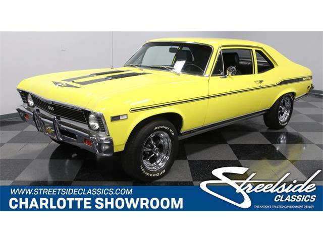 Picture of 1968 Chevrolet Nova Offered by  - NSDP
