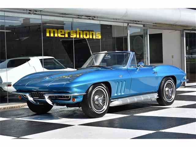 Picture of '66 Corvette - NSDY