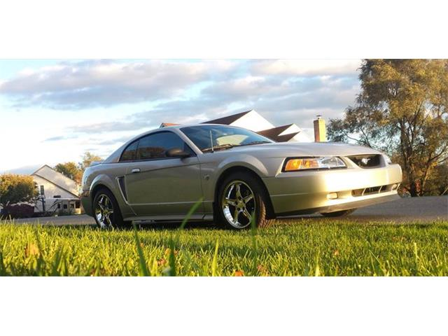 Picture of '99 Mustang - NSE7