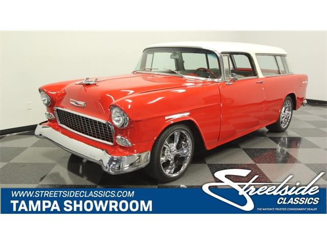 Picture of '55 Nomad - NSEB