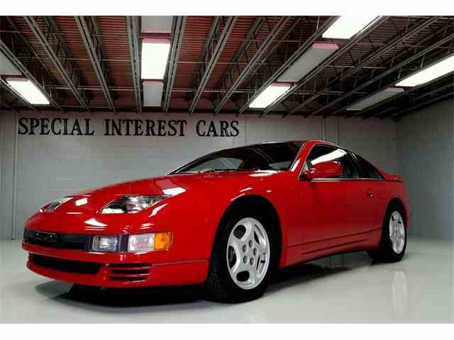 Picture of '90 300ZX - NSEJ