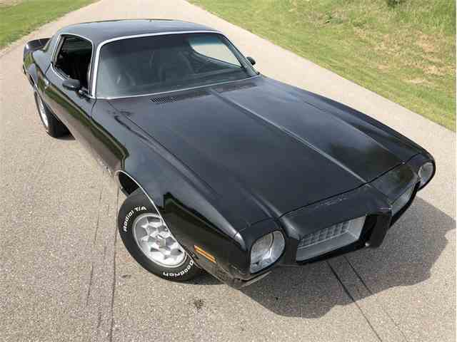 Picture of '73 Firebird - NSEP