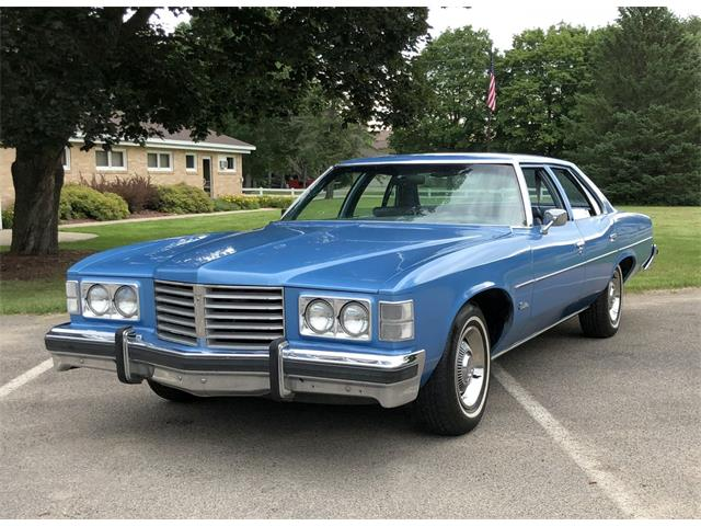 Picture of '76 Catalina - NSET