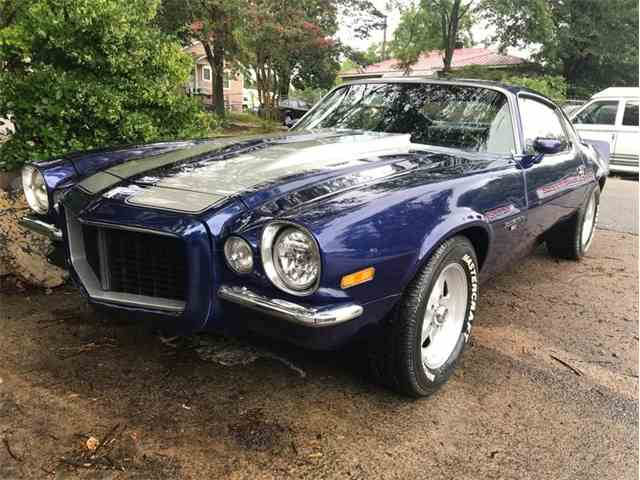 Picture of '70 Camaro - NSEY