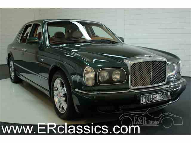 Picture of '03 Arnage - NSF2