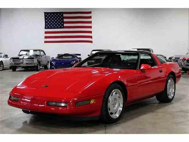 Picture of '91 Corvette - NSF7