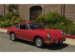 Picture of '69 912 located in California - $42,995.00 Offered by Dusty Cars, LLC - NSFD
