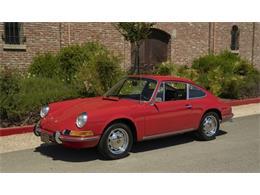 Picture of 1969 912 located in Pleasanton California - $42,995.00 - NSFD