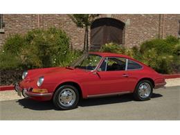 Picture of Classic '69 Porsche 912 - NSFD