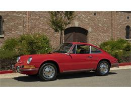 Picture of '69 912 located in Pleasanton California Offered by Dusty Cars, LLC - NSFD
