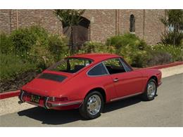 Picture of Classic 1969 Porsche 912 Offered by Dusty Cars, LLC - NSFD