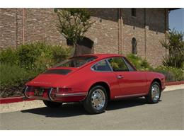 Picture of 1969 Porsche 912 located in Pleasanton California Offered by Dusty Cars, LLC - NSFD
