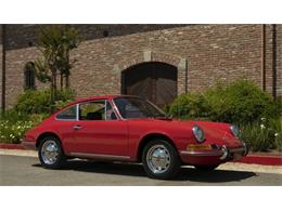 Picture of Classic '69 Porsche 912 located in California Offered by Dusty Cars, LLC - NSFD