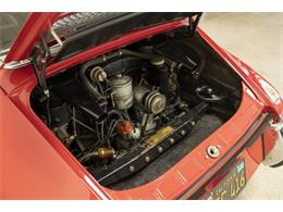 Picture of 1969 Porsche 912 located in California - $42,995.00 Offered by Dusty Cars, LLC - NSFD