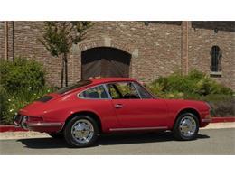 Picture of '69 Porsche 912 located in Pleasanton California - NSFD