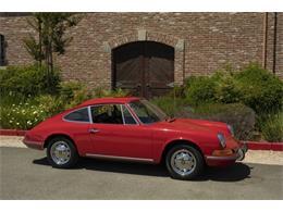 Picture of Classic 1969 Porsche 912 - NSFD