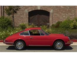 Picture of Classic '69 Porsche 912 located in Pleasanton California - NSFD