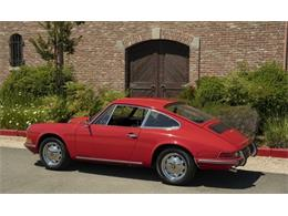Picture of '69 Porsche 912 located in Pleasanton California Offered by Dusty Cars, LLC - NSFD