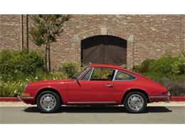 Picture of Classic 1969 912 located in Pleasanton California - NSFD