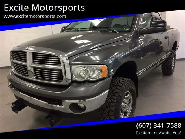 Picture of '04 Ram 3500 - NSFJ