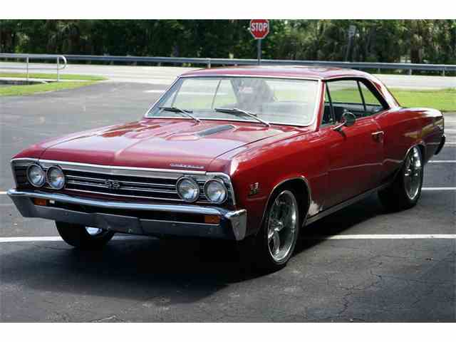 Picture of '67 Chevelle - NSFL