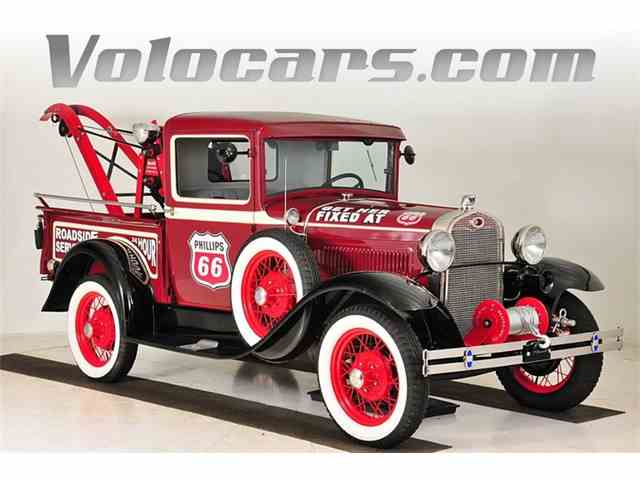 Picture of '31 Model A - NLJ6