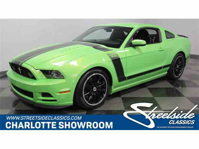 Picture of '13 Mustang - NSFP