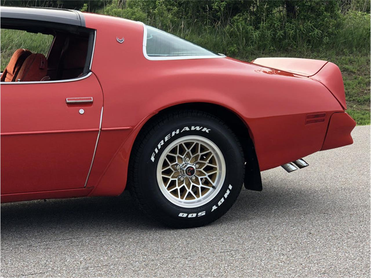 Large Picture of '78 Firebird Trans Am - NSG2