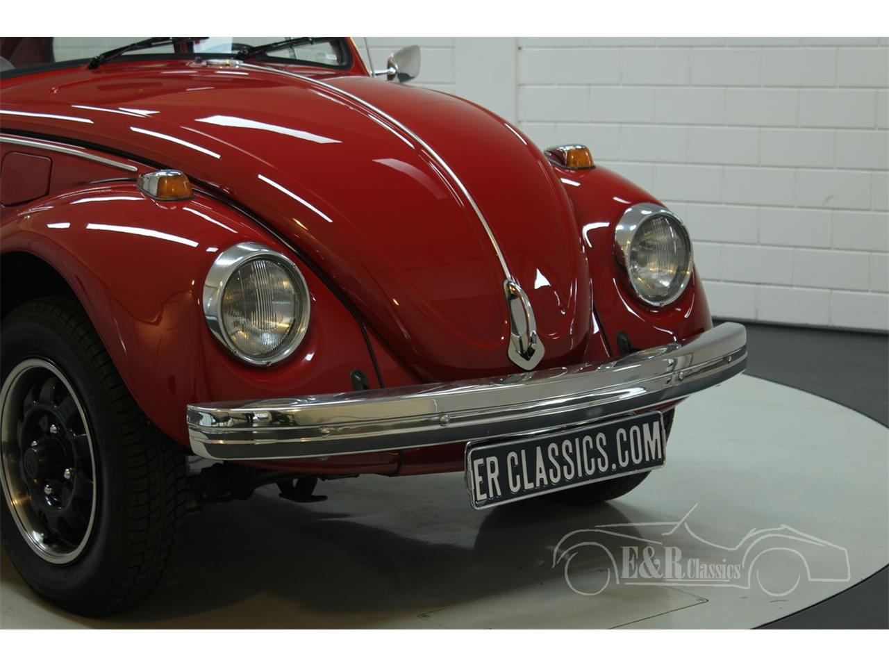 Large Picture of 1974 Beetle located in Waalwijk Noord-Brabant Offered by E & R Classics - NSGA