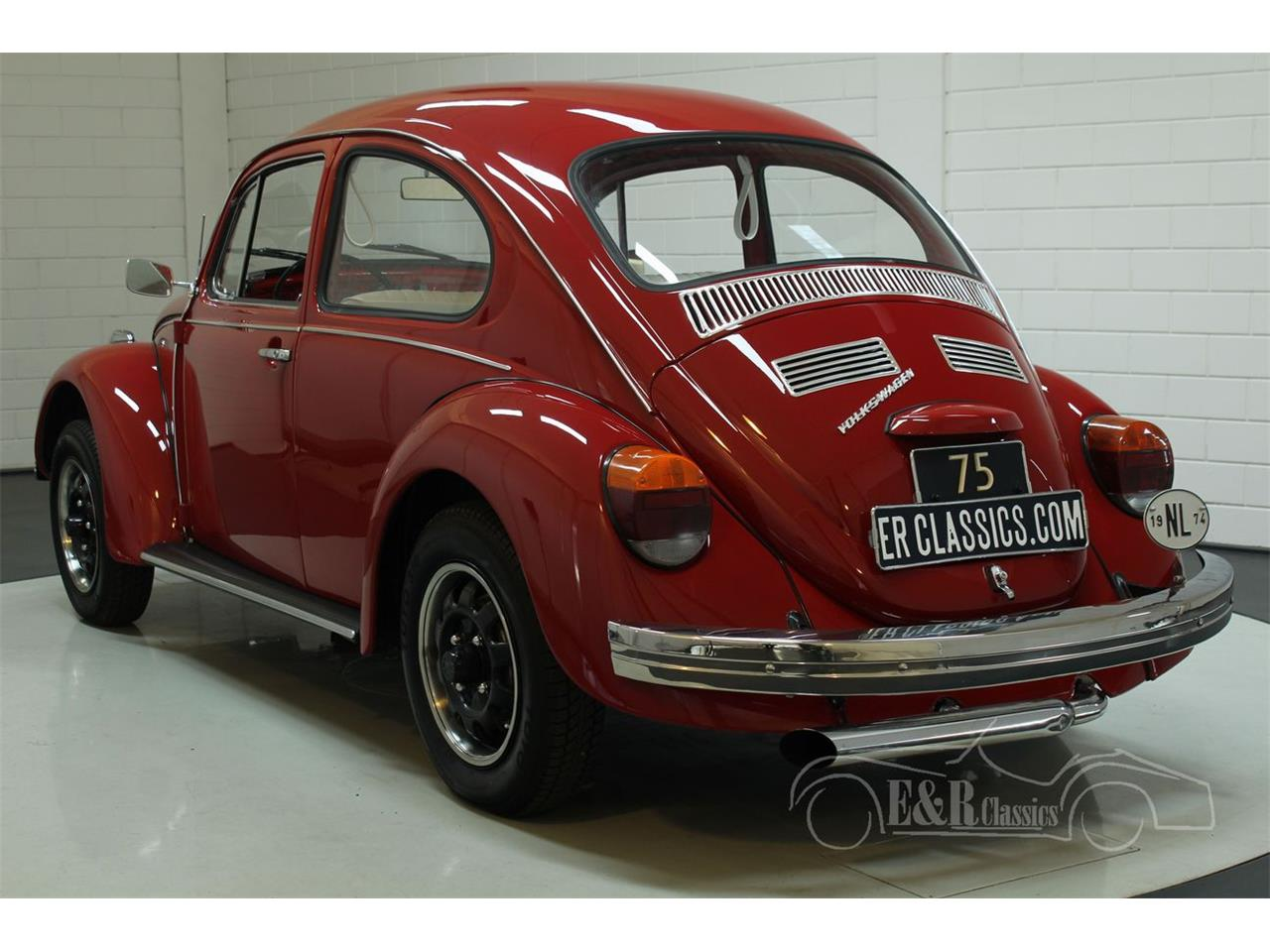 Large Picture of '74 Beetle located in Noord-Brabant - NSGA