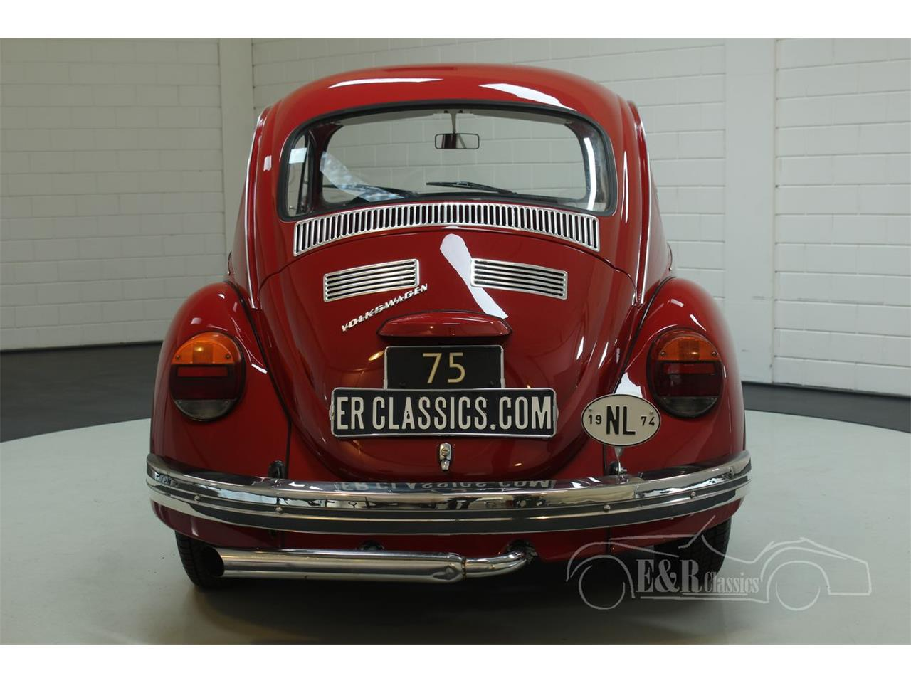 Large Picture of '74 Beetle located in Noord-Brabant - $19,850.00 Offered by E & R Classics - NSGA