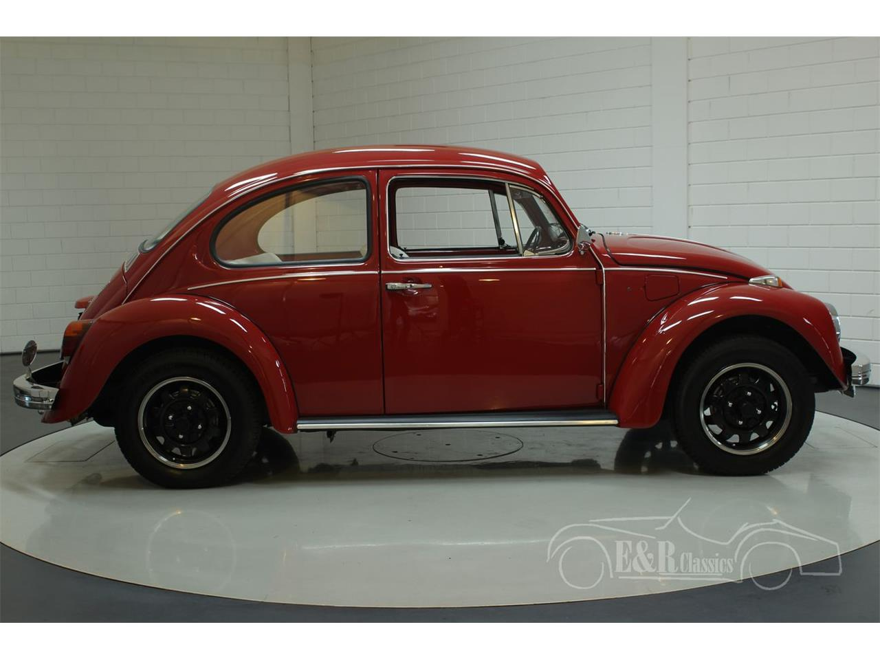 Large Picture of 1974 Volkswagen Beetle - $19,850.00 - NSGA