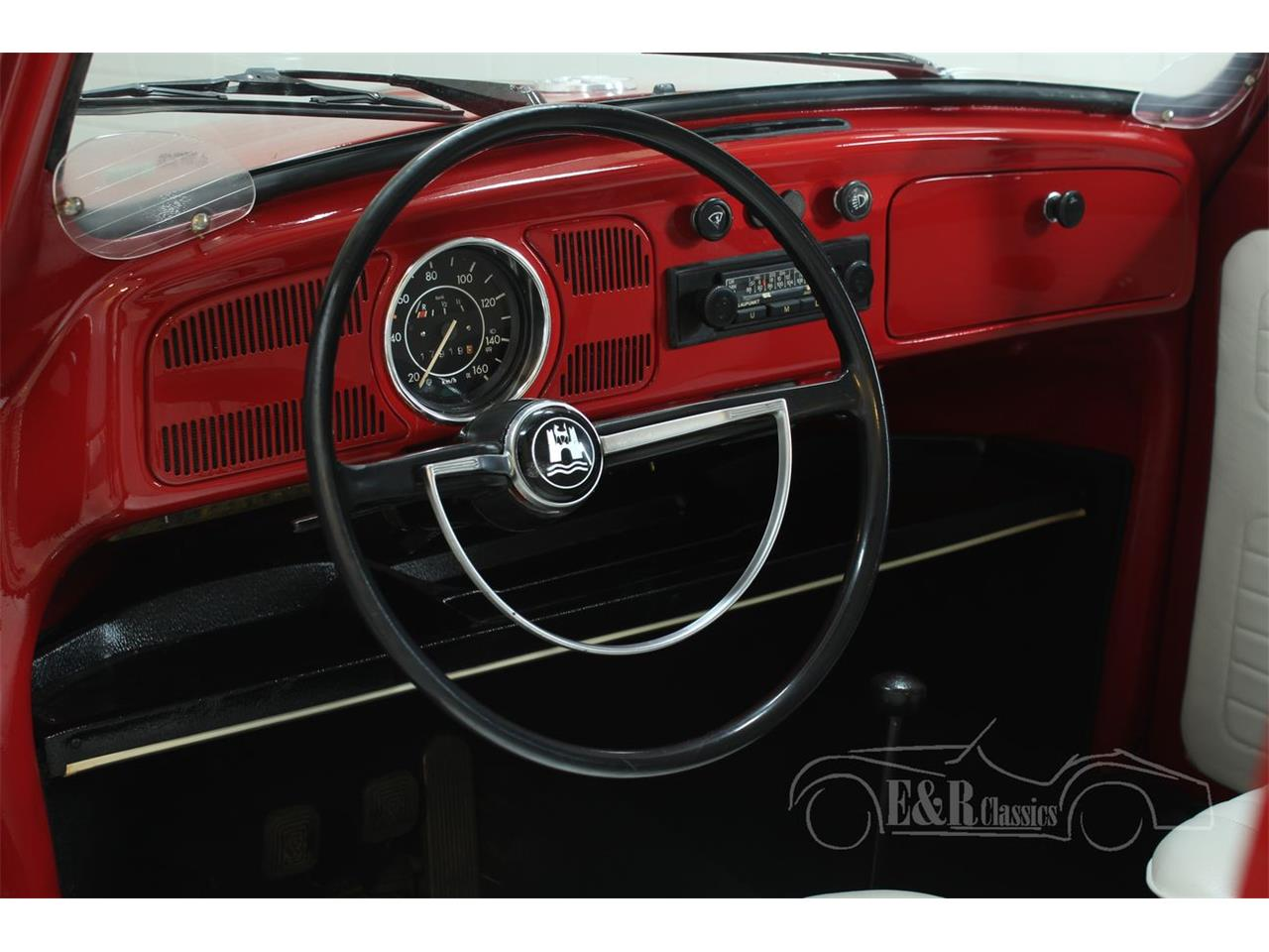 Large Picture of 1974 Beetle - $19,850.00 Offered by E & R Classics - NSGA