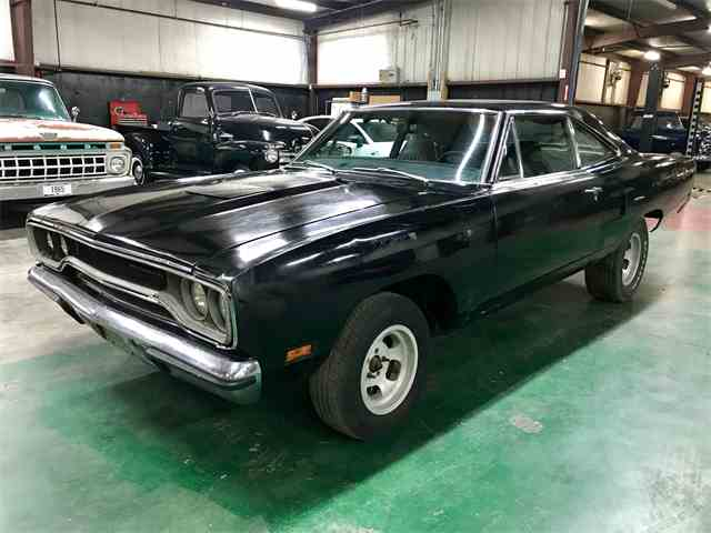 Picture of '70 Road Runner - NSGO