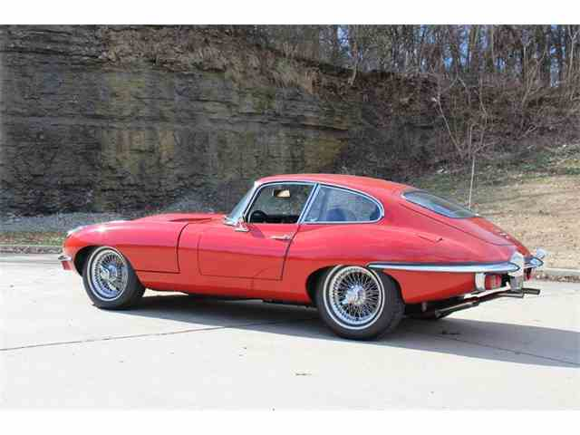 Picture of '70 E-Type - NSGX