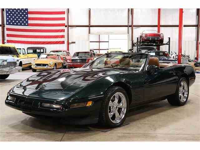 Picture of '91 Corvette - NLJB