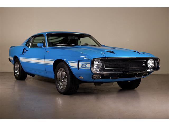 Picture of '69 Shelby GT500  - NSH4
