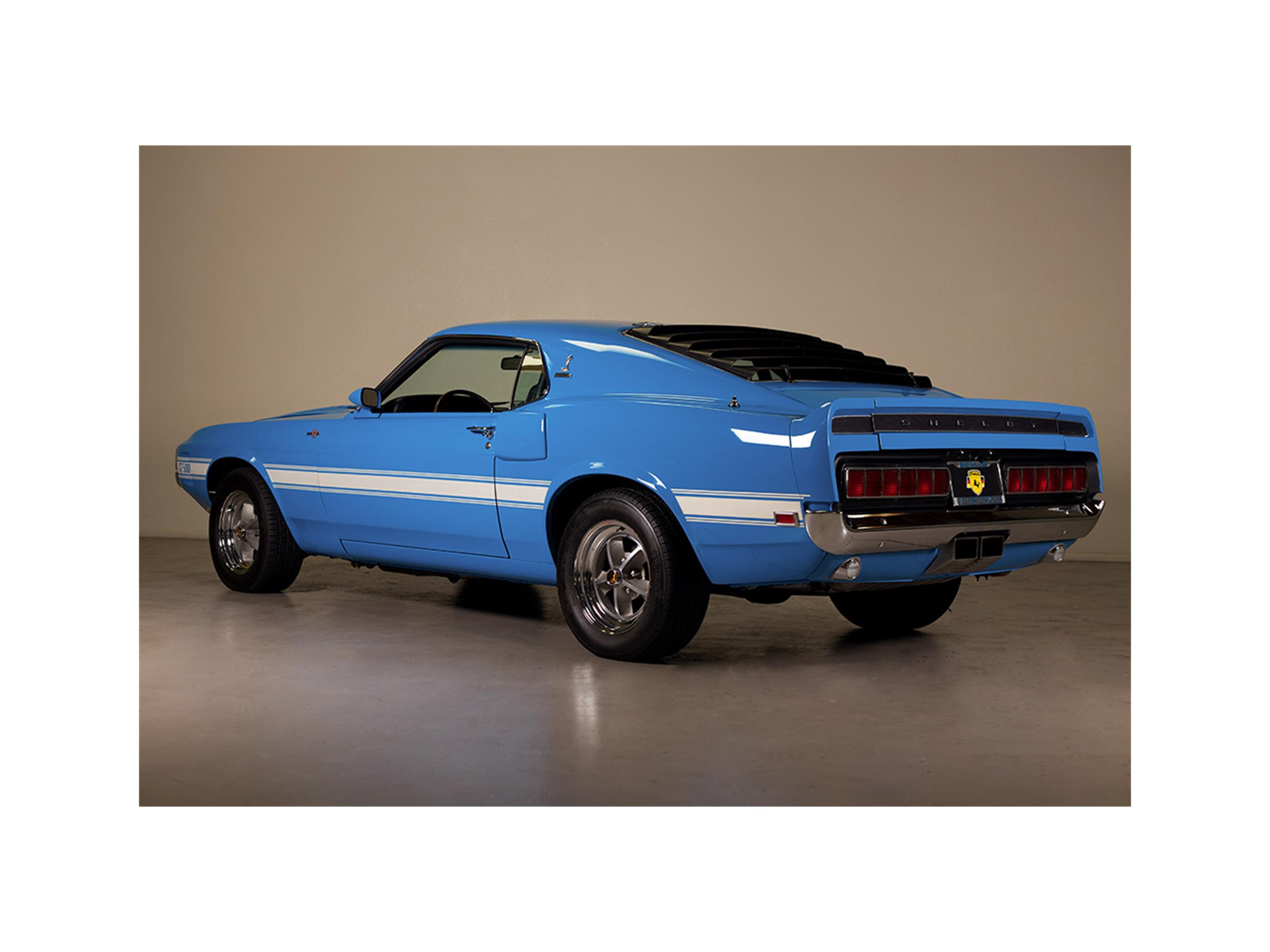 1969 Shelby Mustang Gt500 For Sale In California Karmashares Llc Ford Large Picture Of 69 Nsh4