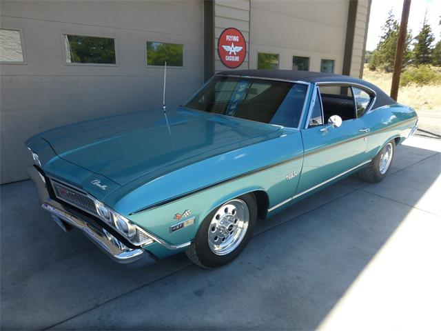 Picture of '68 Chevelle Malibu - NSH7