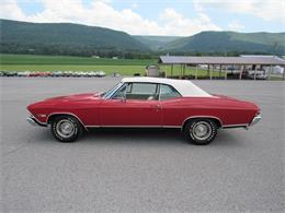 Picture of '68 Chevelle SS - NSH9