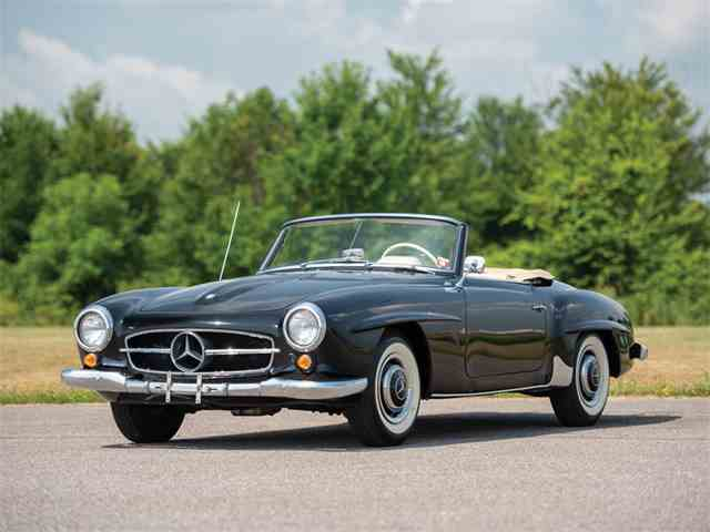 Picture of '63 190SL - NT9D