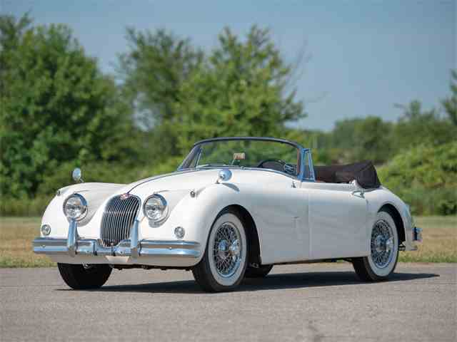 Picture of '60 XK150 - NT9F