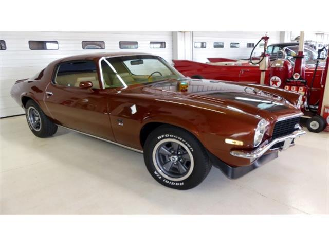 Picture of '70 Chevrolet Camaro located in Columbus Ohio - $34,995.00 Offered by  - NT9H