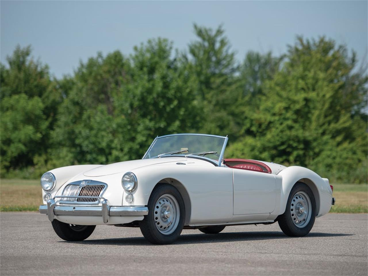 Picture of '59 MGA Twin-Cam - NT9I