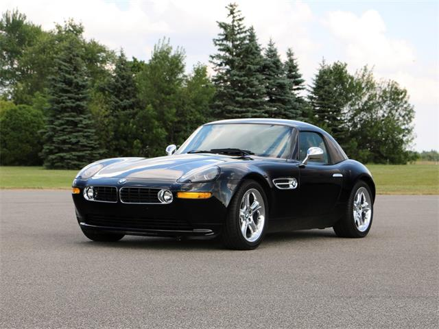 Picture of '02 Z8 - NT9K